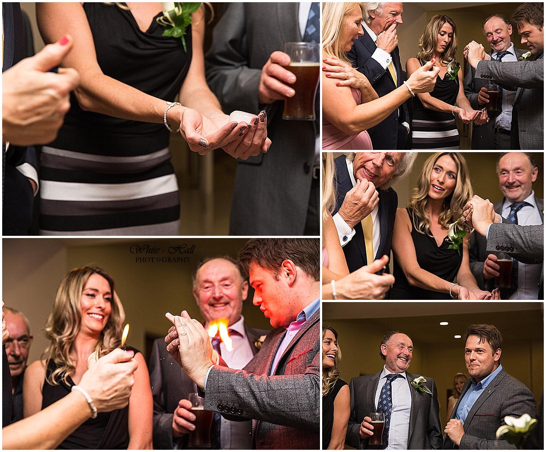 Wedding Photography // Julie & Nigel – Sketchly Grange, Leicestershire