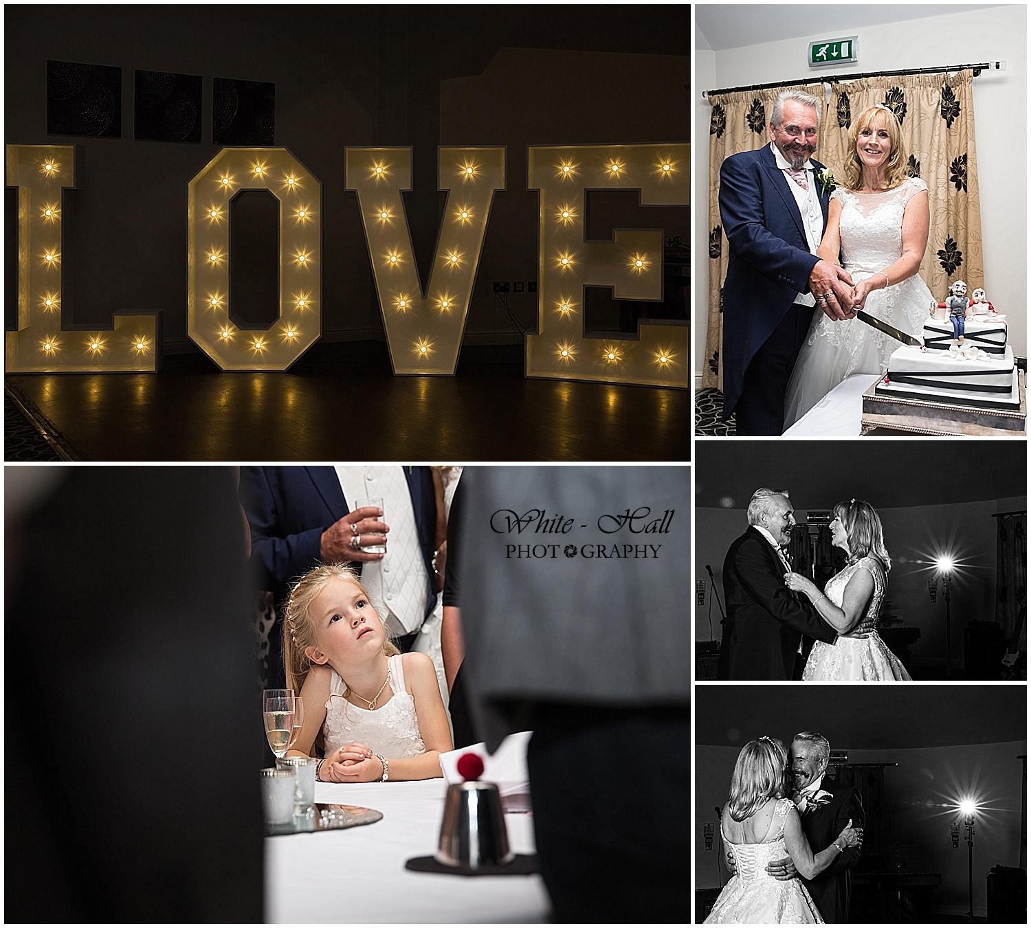 Wedding Photography // Julie & Nigel – Sketchly Grange, Leicestershire