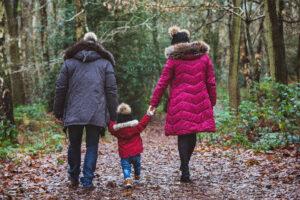 family photos, a family walk in the park, family photographer Tamworth, Staffordshire
