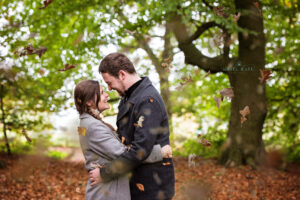 engagement portrait photography, portrait photographer leicestershire