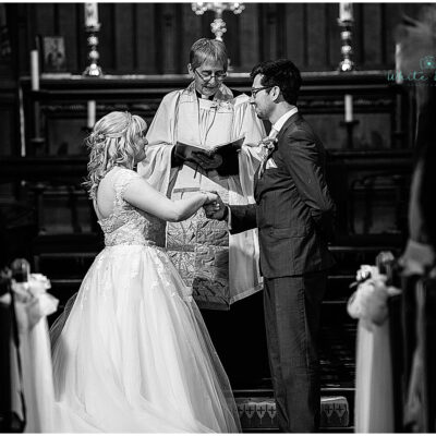 Leicester and Staffordshire Wedding Photographer // Abbots Oak Wedding / Cheryl and Josh