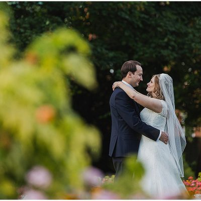 Staffordshire and Leicester Wedding Photographer // Wedding Photography / Sophie & Allen