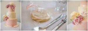 Lichfield, Staffordshire wedding photographer, wedding venue decor and wedding favours